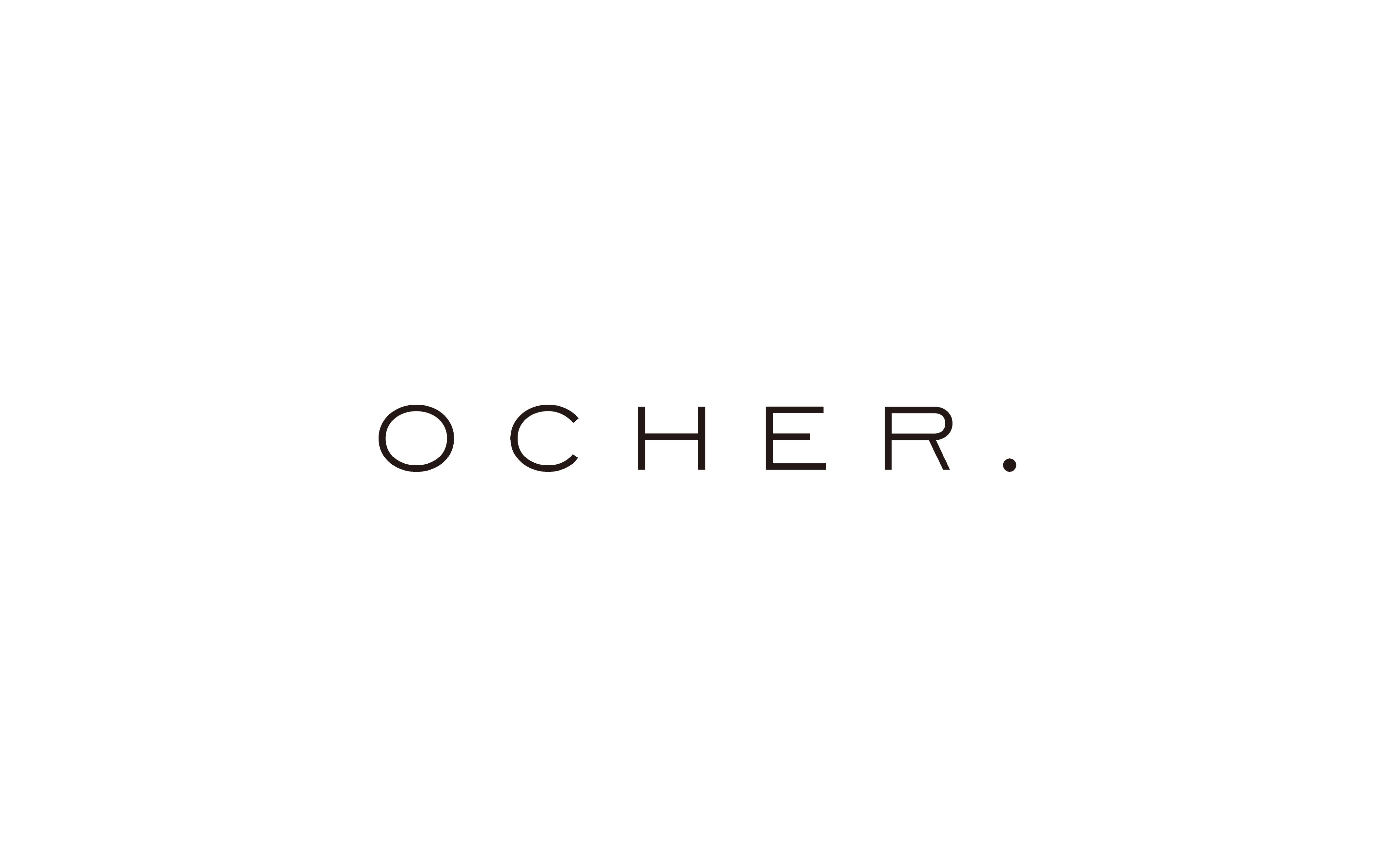 OCHER.